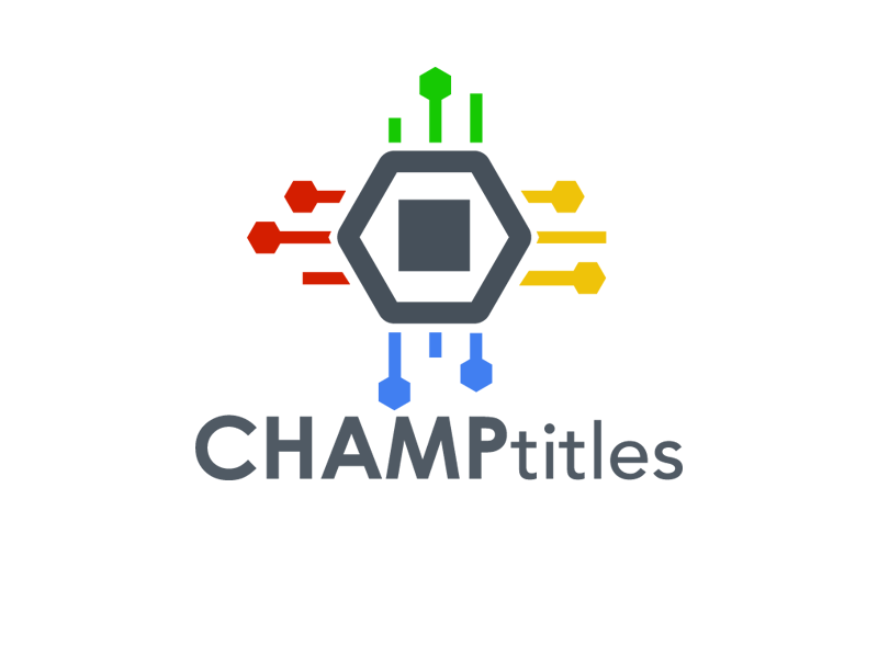 CHAMPtitles | An Ownum Company